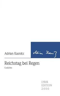 Reichstag Bei Regen (Paperback)