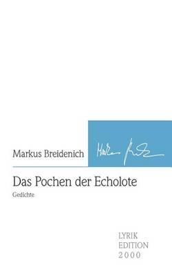 Das Pochen Der Echolote (Paperback)