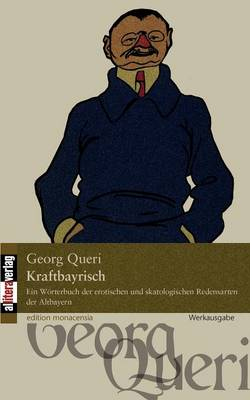 Kraftbayrisch (Paperback)