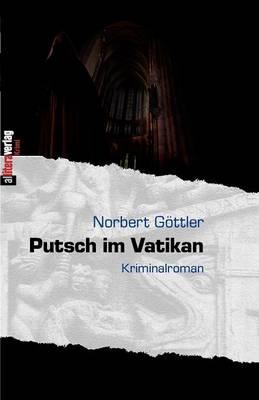 Putsch Im Vatikan (Paperback)