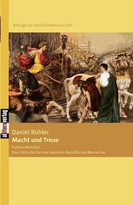 Macht Und Treue (Paperback)
