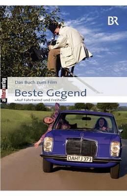 Das Buch Zum Film: Beste Gegend (Paperback)