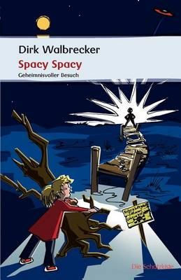 Spacy Spacy (Paperback)