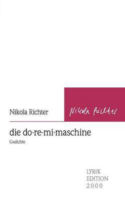 Die Do-Re-Mi-Maschine (Paperback)