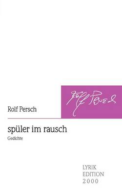 Sp Ler Im Rausch (Paperback)
