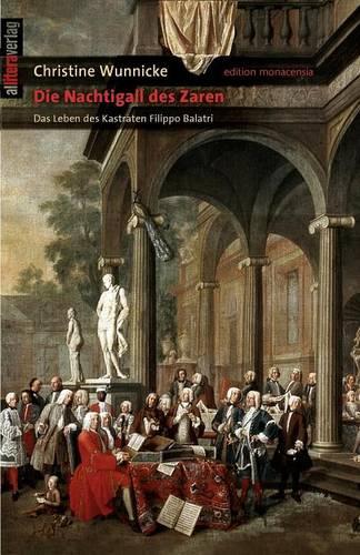 Die Nachtigall Des Zaren (Paperback)