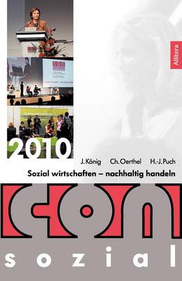 Sozial Wirtschaften - Nachhaltig Handeln (Paperback)