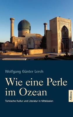 Wie Eine Perle Im Ozean (Paperback)