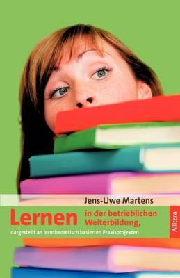Lernen in Der Betrieblichen Weiterbildung (Paperback)