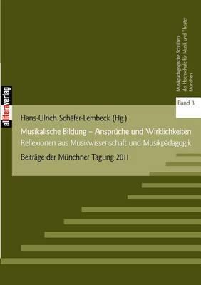 Musikalische Bildung (Paperback)