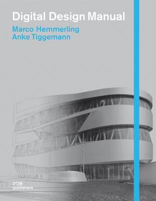 Digital Design Manual (Hardback)