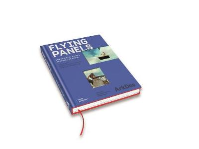 Flying Panels: How Concrete Panels Changed the World (Hardback)
