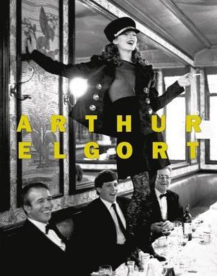 Arthur Elgort: Big Picture (Hardback)