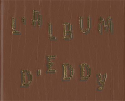 L'album d'eddy (Hardback)