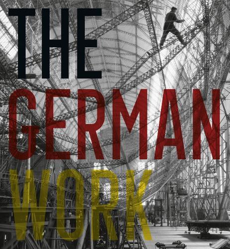 E.O. Hoppe: The German Work: 1925-1938 (Hardback)