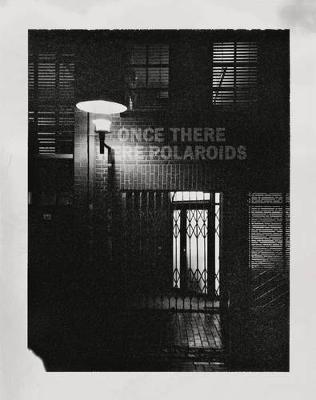 Once There Were Polaroids: Instant Photography at Steidl by Jonas Wettre (Hardback)