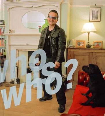 Who is Who? (Paperback)