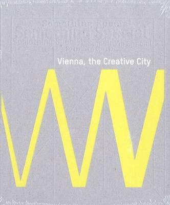 Something Special: Vienna, the Creative City (Hardback)