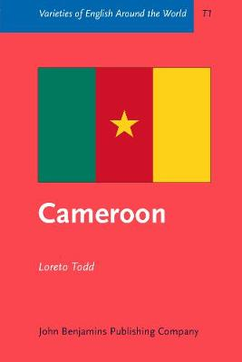 Cameroon - Varieties of English Around the World T1 (Paperback)