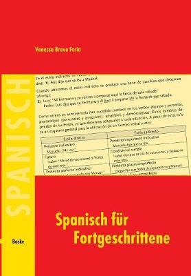Spanisch Fur Fortgeschrittene (Paperback)