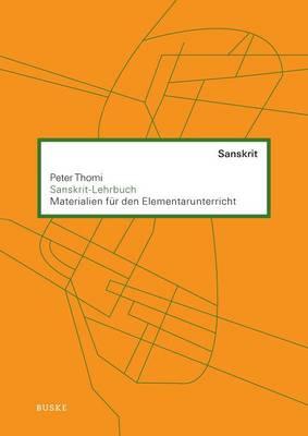 Sanskrit-Lehrbuch (Paperback)