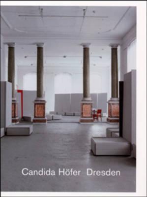 Candida Hofer: Dresden (Paperback)