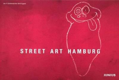 Street Art Hamburg (Paperback)