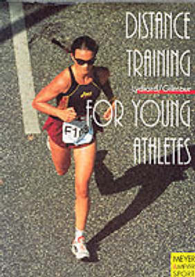 Distance Training for Young Athletes (Paperback)
