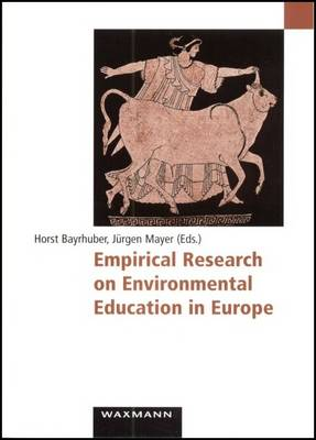 Empirical Research on Environmental Education in Europe (Paperback)