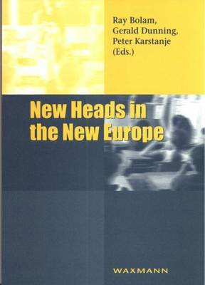 New Heads in the New Europe (Paperback)