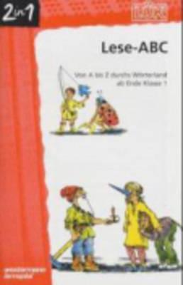 Luk Lernspiele: Luk Doppelband Lese-ABC (Paperback)