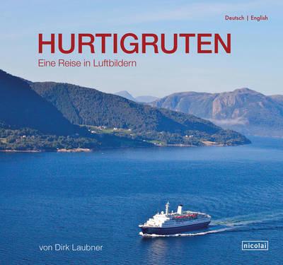 Hurtigruten: Air Travel in Images (Hardback)