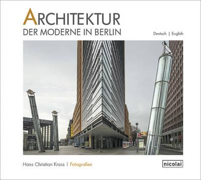 Modernist Architecture in Berlin (Hardback)