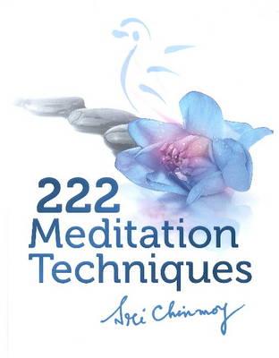 222 Meditation Techniques (Hardback)