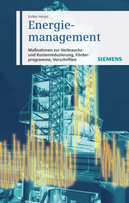 Energiemanagement: Mabetanahmen Zur Verbrauchs- Und Kostenreduzierung (Hardback)