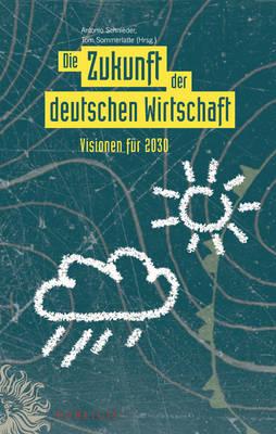 Die Zukunft Der Deutschen Wirtschaft: Visionen Fur 2030 (Hardback)