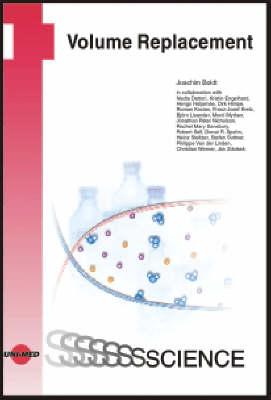 Volume Replacement - Uni-Med Science (Hardback)