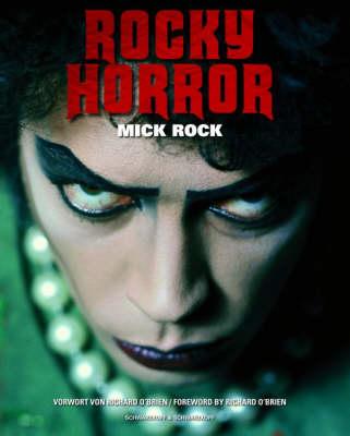 Rocky Horror (Hardback)