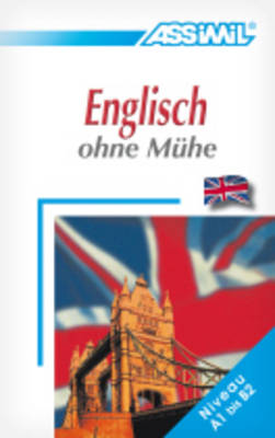 Englisch ohne Muhe -- Book Only (Paperback)