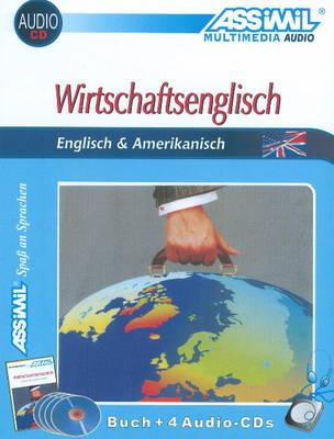 Wirtschaftsenglisch CD Set: Englisch & Amerikanisch