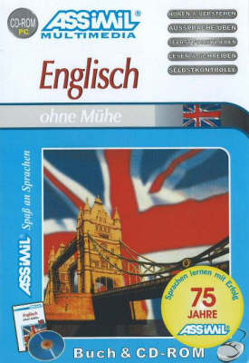 Assimil German: Englisch ohne Muhe - CD-Rom pack