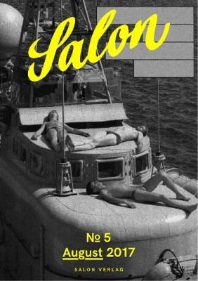 SALON (Magazin) No.5 - SALON (Magazin) 5 (Paperback)