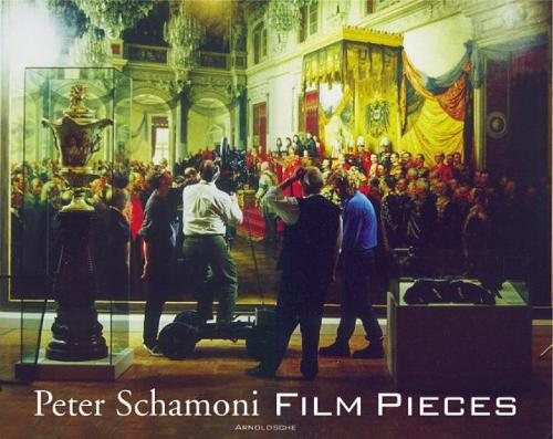 Peter Schamoni: Film Pieces (Paperback)