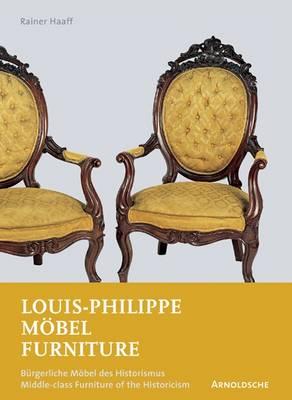Louis-Philippe Furniture (Hardback)