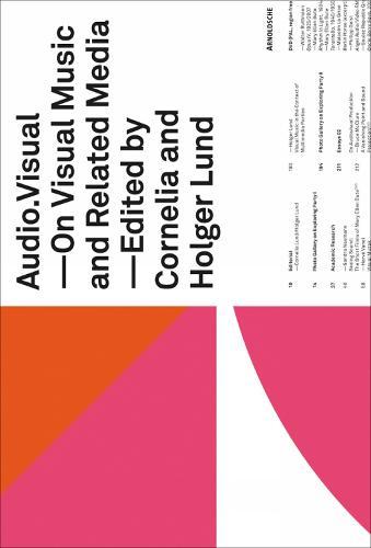 Audio Visual: on Visual and Related Media (Hardback)