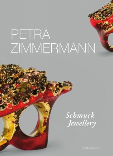 Petra Zimmermann: Jewellery (Hardback)