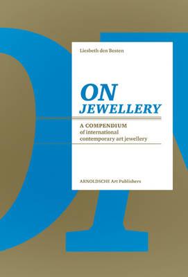 On Jewellery (Hardback)