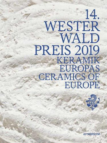 14th Westerwald Prize 2019 (Hardback)