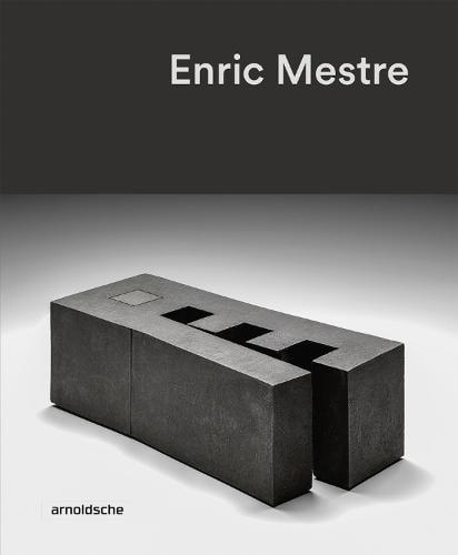 Enric Mestre: Ceramic Sculpture (Hardback)