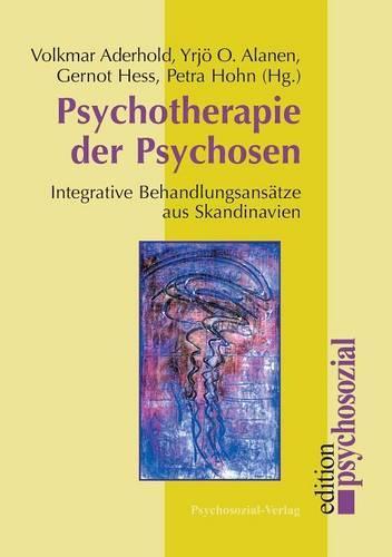 Psychotherapie Der Psychosen (Paperback)